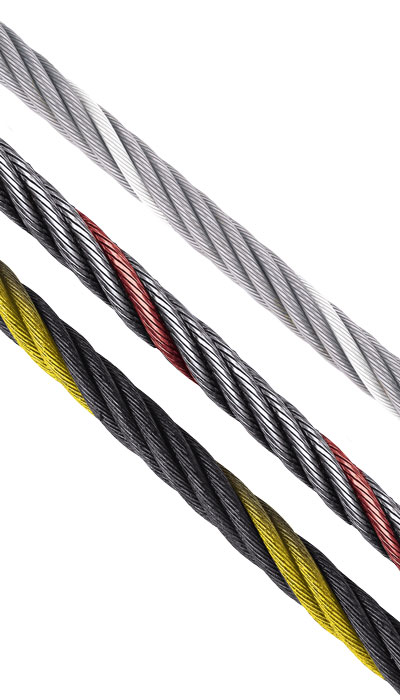 Wireco Wire Rope